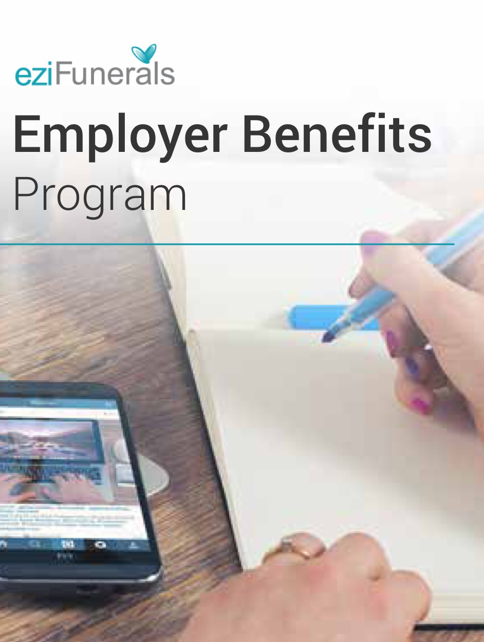 Employer Benefits Program